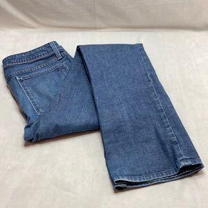 Habitual medium wash bootcut jeans size 29